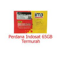Masa aktif Panjang Kuota Im3 Indosat 65 GB Murah Hemat