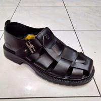 sepatu sandal pakalolo 8705 black.original