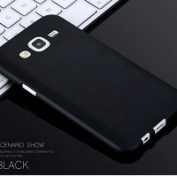 Case Matte Samsung Galaxy J5 2015 / J500 Soft Slim Casing Cover Jelly