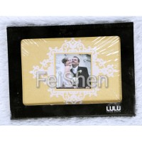 Album Magnetic Lulu 4R Black Sheet 4R 1pc isi 20 Foto