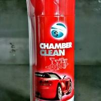 Chamber clean 8s//pembersih ruang bakar//dcs//super engine.