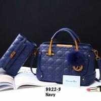 Tas Wanita Tas Christian Dior Belleza  9922-3 Tas Cewek Replika 0f73a726a1