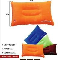 bantal tiup travel pillow dhaulagiri