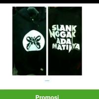 sweater/hoodie/jumper SLANK GAK ADA MATINYA
