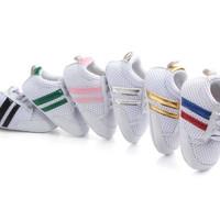 PW81 -Prewalker ADIddAS shoes sepatu anak bayi baby tali kets