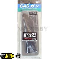 Original Tokyo Marui Mag 25rd Magazine for G17 / G18C / G22 GBB Pistol