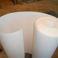 Teflon PTFE lembaran 15mm x 100cm x 100cm