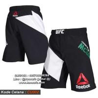 Celana UFC Import Premium / Celana MMA / Celana Muay Thai CU002
