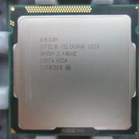 Processor Intel Socket 1155 Celeron G530 2.6GHz Sandy Bridge