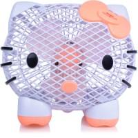 Maspion - Desk Fan 7 inch Hello Kitty F701