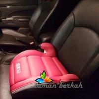 SPARCO CAR SEAT BABY BOOSTER - BANTAL MOBIL ANAK-ANAK