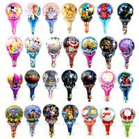Balon Foil Karakter / Balon Pentung Karakter / Balon Souvenir