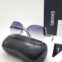 Kacamata Wanita Chanel Sunglasses Polarized Keren Murah All Size