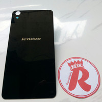 back cover lenovo s850
