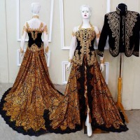 baju pengantin jawa terbaru 2018 / kebaya adat Termurah di Tokopedia