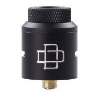Druga 24 RDA Atomizer - BLACK [Clone]