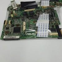 Asus Eee PC 1005HA mati total Mainboard atau Mesin laptop