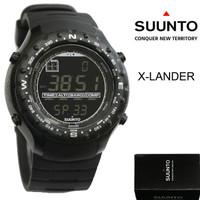 Jam Tangan SUUNTO X Lander Free BOX