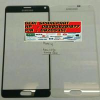 KACA LCD SAMSUNG NOTE 4