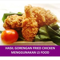 TUTORIAL Cara Membuat Fried Chicken atau Ayam Kentucky Dijamin CRISPY