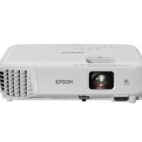Epson EB S400 Murah Surabaya 3200 Ansi Lumens SVGA HDMI