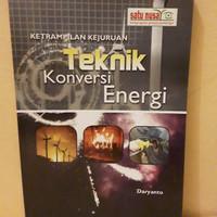 BUKU TEKNIK KONVERSI ENERGI