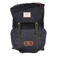 Tas Eiger LS Solidus 1989 25L Abu | Tas Gendong Murah | Backpack