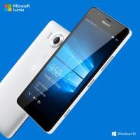 Nokia Microsoft Lumia 950 Windows Phone 10