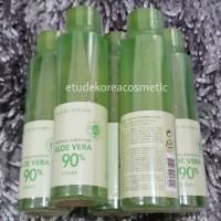 ORIGINAL Nature Republic Soothing & Moisture Aloe Vera 90% Toner 160ml