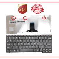 Keyboard Laptop Lenovo IdeaPad S10-3 E10-30 S205 S10-3S S105 S100