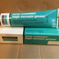 dow corning high vacuum grease silicone grease