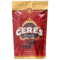 CERES MESIS HAGELSLAG ZIPLOCK COKELAT 500GR