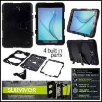 JUAL GRIFFIN SURVIVOR ARMOR SAMSUNG GALAXY TAB A 8.0 INCH CASE HP