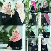 Hijab Instant Salwa Pearly