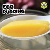 JPS Egg Puding ( Topping Minuman )