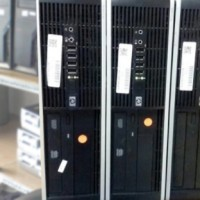 Komputer CPU PC UNBK Murah Bekas/Branded Orisinil
