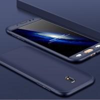 Case 360 protection Full 3 in 1 For Samsung J7 Pro / J730