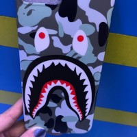 Case Iphone 7Plus Army Monster