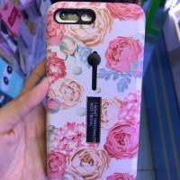 Case Iphone 7Plus Flower