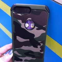 Case Iphone 7Plus Army
