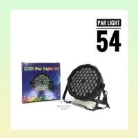 Lampu Par Light 54 LED (3wat/led)