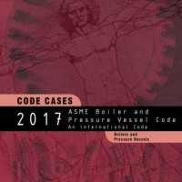 2017 ASME BPVC CC BPV - Code Cases: Boilers and Pressure Vessels