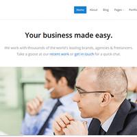 eStudio Wordpress Theme by Theme Junkie