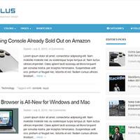 WordPlus Wordpress Theme by Theme Junkie