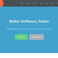 Scroller Wordpress Theme by Theme Junkie