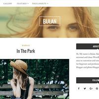 Bulan Wordpress Theme by Theme Junkie