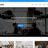 Smallbiz Wordpress Theme by Theme Junkie