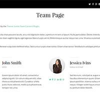 Posty Wordpress Theme by Theme Junkie
