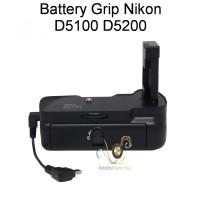 Battery Grip Meike Nikon D5100/ D5200