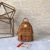 mcm stark classic small bag tas mcm